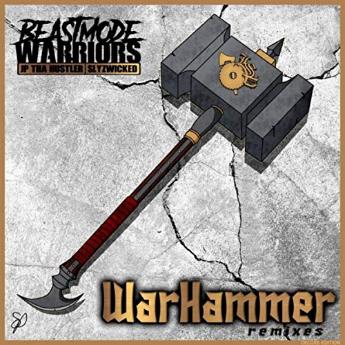 Warhammer Remixes (Deluxe Edition) [Explicit]