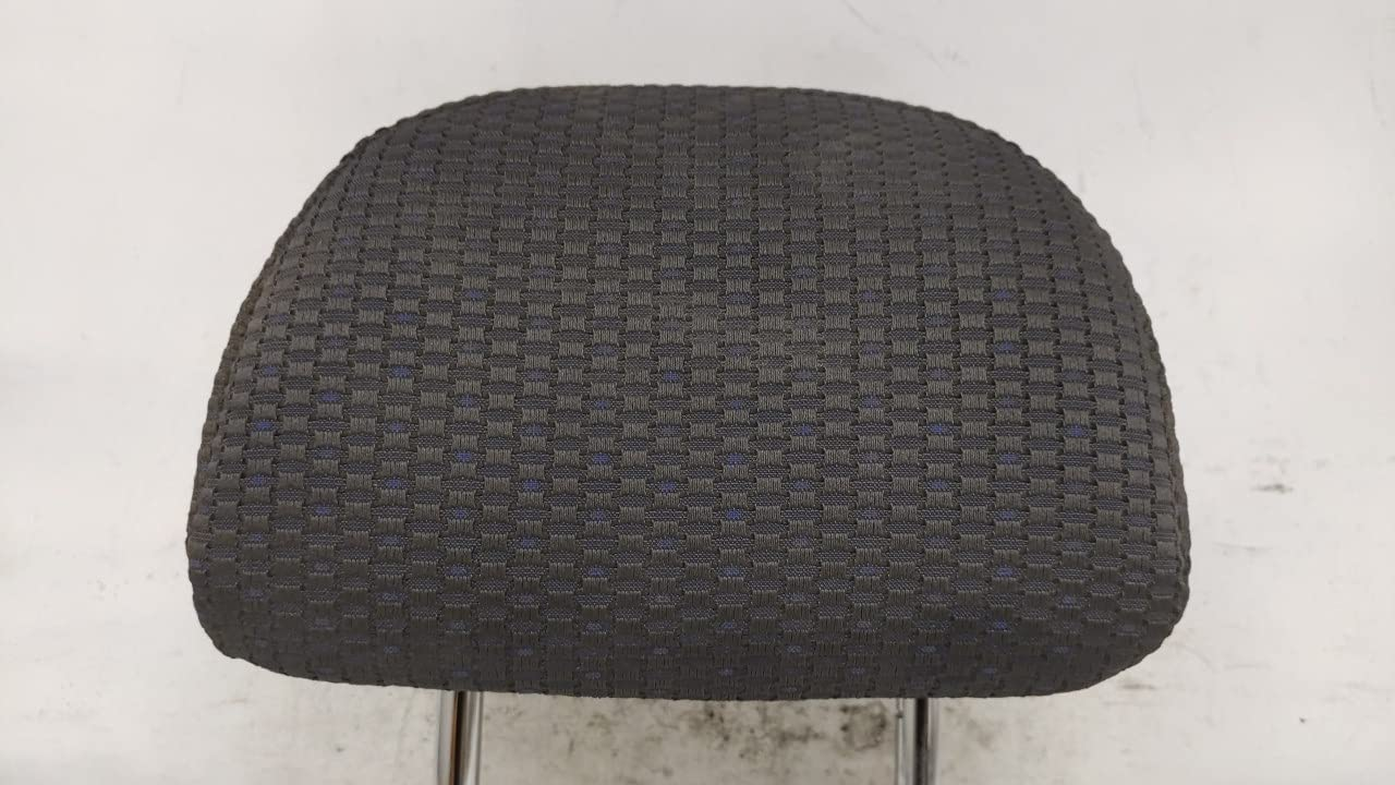 OEMUSEDAUTOPARTS1.COM-Headrest Head Rest Rear is Compa 70% OFF Outlet Seat Gray Max 52% OFF