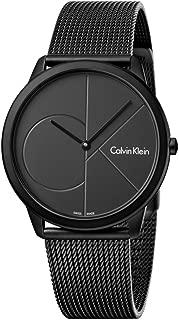 Calvin Klein - Men's Watch K3M514B1