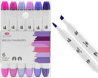 Best purple art supplies Reviews