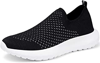 LANCROP Womens Women Walking Shoes