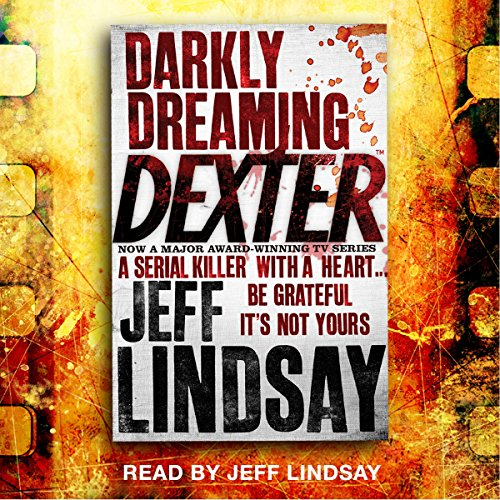 Darkly Dreaming Dexter cover art