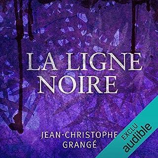 La ligne noire audiobook cover art