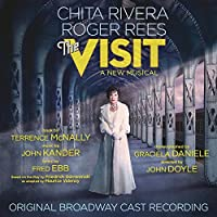 The Visit / O.B.C.R. by Original Broadway Cast