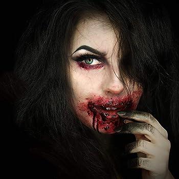 Mehron Makeup Coagulated Blood (1 ounce)