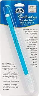 DMC U1539 Embroidery Transfer Pen, Blue