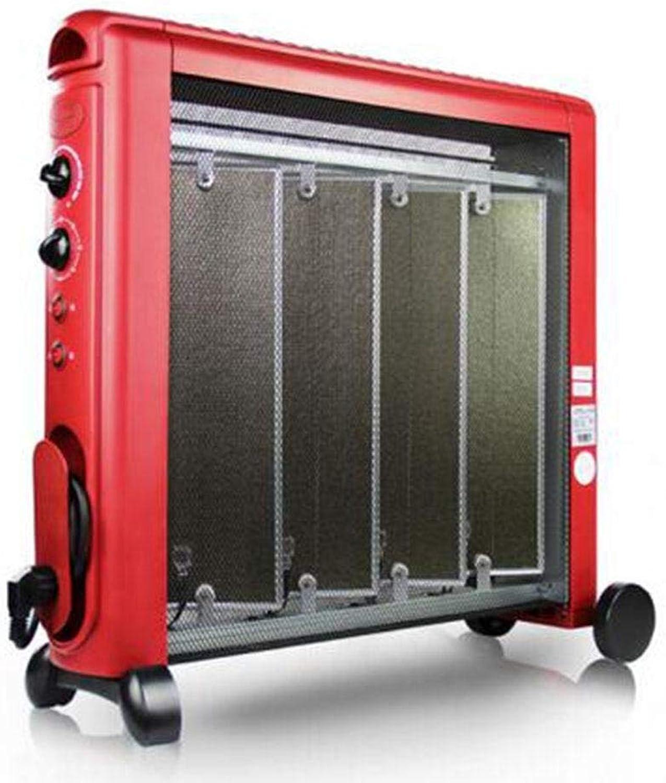 los nuevos estilos calientes BCX Calentador Familiar de de de Alta Potencia Home2100W Calentador electrónico sin luz para bebé  envio rapido a ti