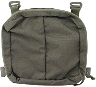 5.11 Tactical Admin Gear Set, Water-Resistant 500D Dobby Nylon, Gear Set Compatible, Style 56401