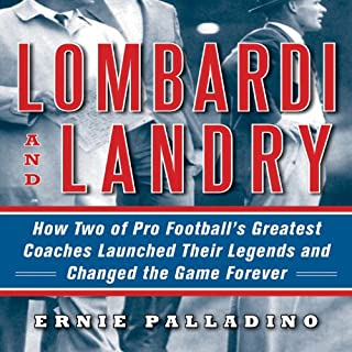 Lombardi and Landry cover art