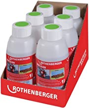 Rothenberger 45255 Brasure pour raccord III 250 g