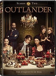 Best outlander tv series Reviews