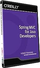 Spring MVC for Java Developers - Training DVD