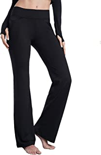 Best flare yoga pants for women Reviews