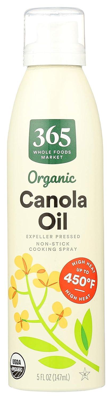 365 Max 81% OFF by WFM Oil Canola Spray 5 Fl Organic Oz online shop