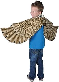 [ロードアイランドノベルティー]Rhode Island Novelty Eagle Plush Costume Wings WINEA [並行輸入品]
