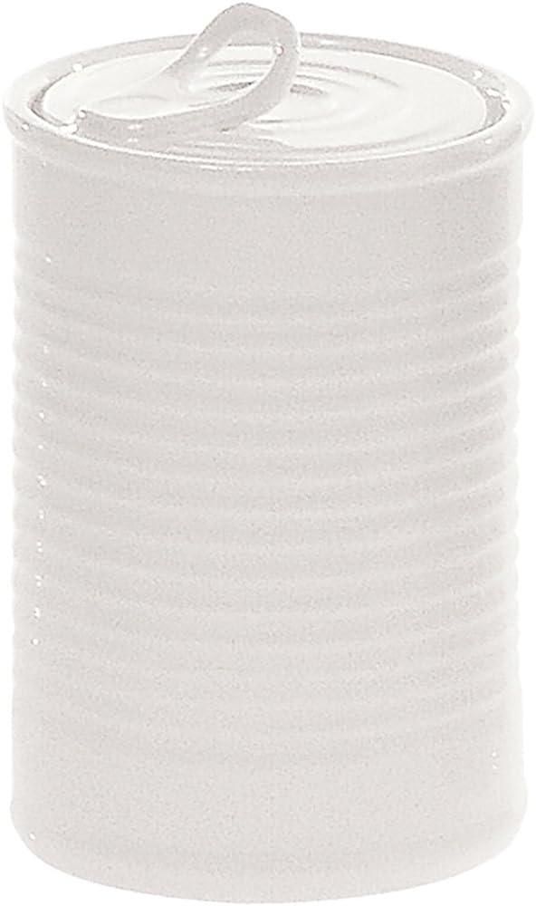 Seletti, barattolo in porcellana Ø cm.7,4 h.10,7 126308