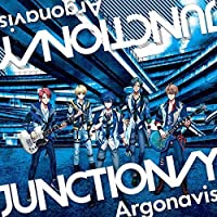 【音源CD -A Type付き】JUNCTION/Y 通常盤Atype CD Argonavis Argonavis Acoustic音源CD -A Type-:「逢のうた」