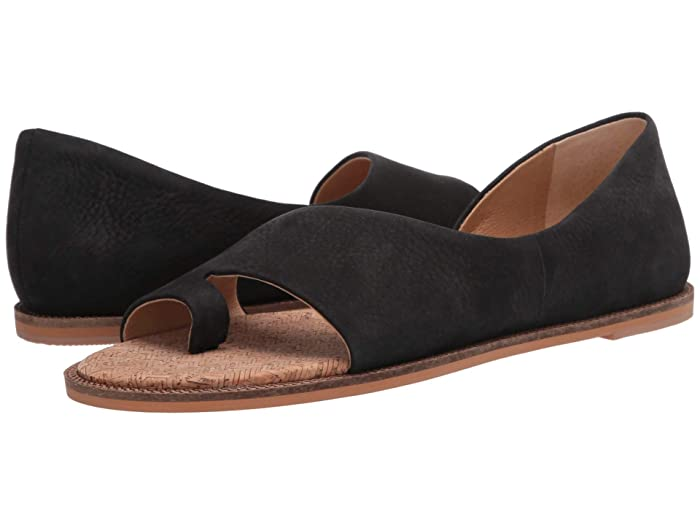 Lucky Brand  Falinda (Black) Womens Shoes