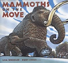 Mammoths on the Move