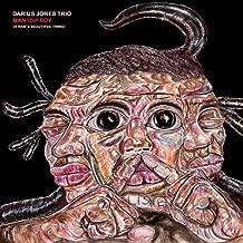 Darius Jones Trio Man'ish Boy Mainstream Jazz