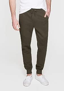 Haki Jogger Pantolon