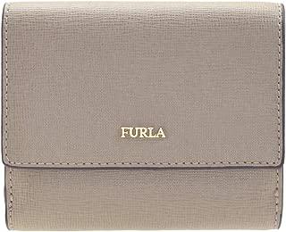 [フルラ] FURLA 財布 折財布 二つ折り BABYLON S バビロン レザー ブランド [並行輸入品]