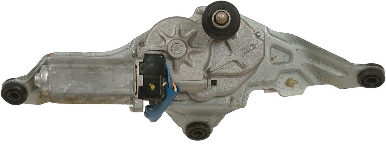 Cardone 43-4569 Remanufactured Import Wiper Motor