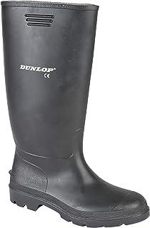 fe8f78243812 Mx974A Dunlop Mens Festival Wellies Wellington Rain Snow Boots Size Uk 7 8  9 10 11