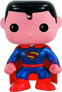 Funko The New 52 Version Pop Heroes Superman Vinyl Figure