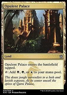 Magic: the Gathering - Opulent Palace (238/269) - Khans of Tarkir