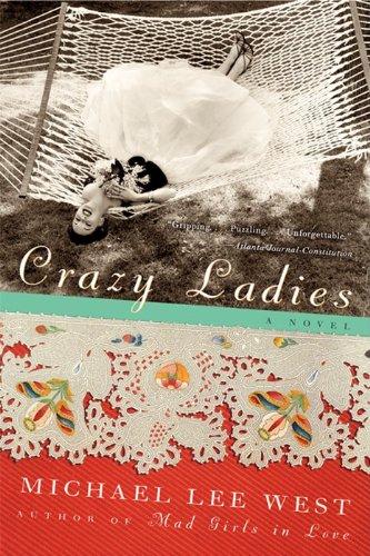 『Crazy Ladies』のカバーアート