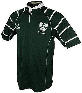 Men's Irish Rugby Jersey