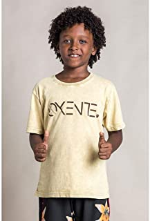 T-SHIRT INFANTIL MASCULINA OXENTE