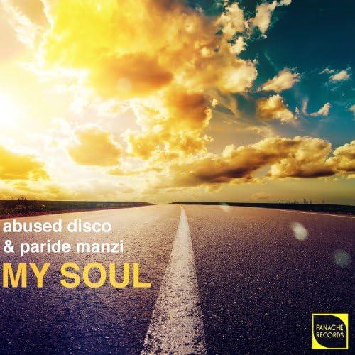 Abused Disco & Paride Manzi