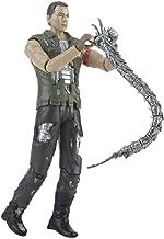 Terminator - 3.75'' Battle Damaged Marcus