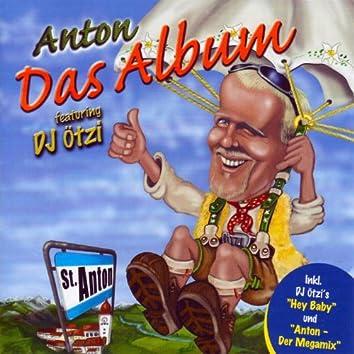 Das Album (feat. DJ ÖTZI)