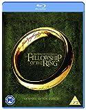 Lord Of Rings: Fellowship Of The Ring [Edizione: Regno Unito] [Italia] [Blu-ray]