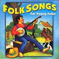 Folk Songs for Young Folks