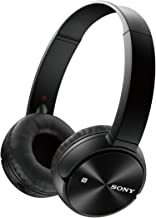 Sony MDRZX330BT/B Bluetooth Stereo Headset, Black