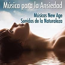 Música para la Ansiedad: Melodías de Piano con Flauta Shakuhachi y Sonidos Relajantes de la Naturaleza para Calmar la Ira y El Estrés