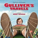 Songtexte von Henry Jackman - Gulliver's Travels