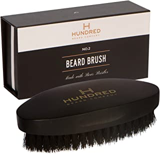 Best soft beard brush Reviews