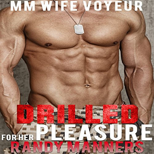 Drilled for Her Pleasure cover art