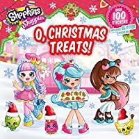 Shoppies O, Christmas Treats! (6) (Shopkins: Shoppies)