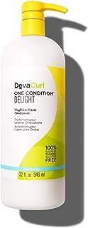 DevaCurl One Condition Delight Conditioner; 32oz
