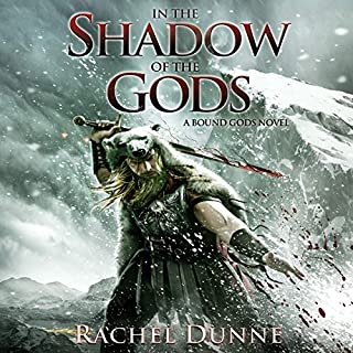 In the Shadow of the Gods cover art