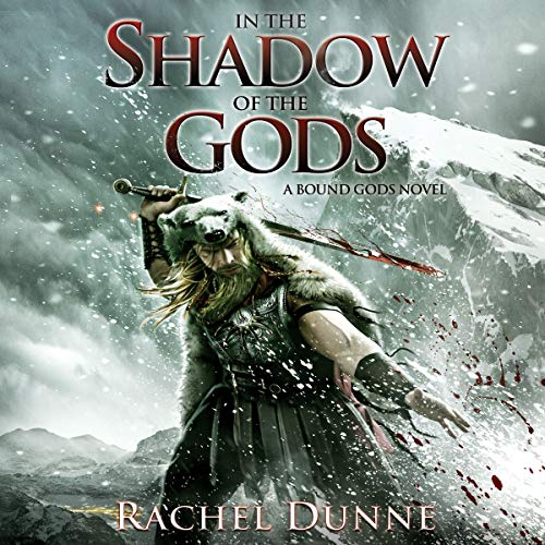In the Shadow of the Gods audiobook cover art