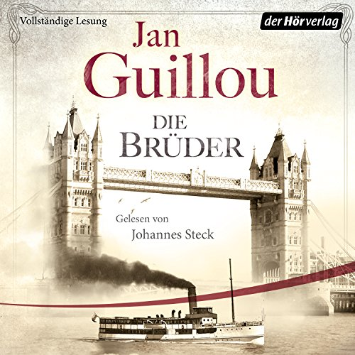 Die Brüder     Die Brückenbauer 2              By:                                                                                                                                 Jan Guillou                               Narrated by:                                                                                                                                 Johannes Steck                      Length: 11 hrs and 38 mins     Not rated yet     Overall 0.0