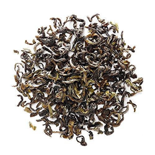 Primero limpie el té Darjeeling, 2015 cosecha de abril, delicado florido, desde la India, Darjeeling Avongrove(75g)
