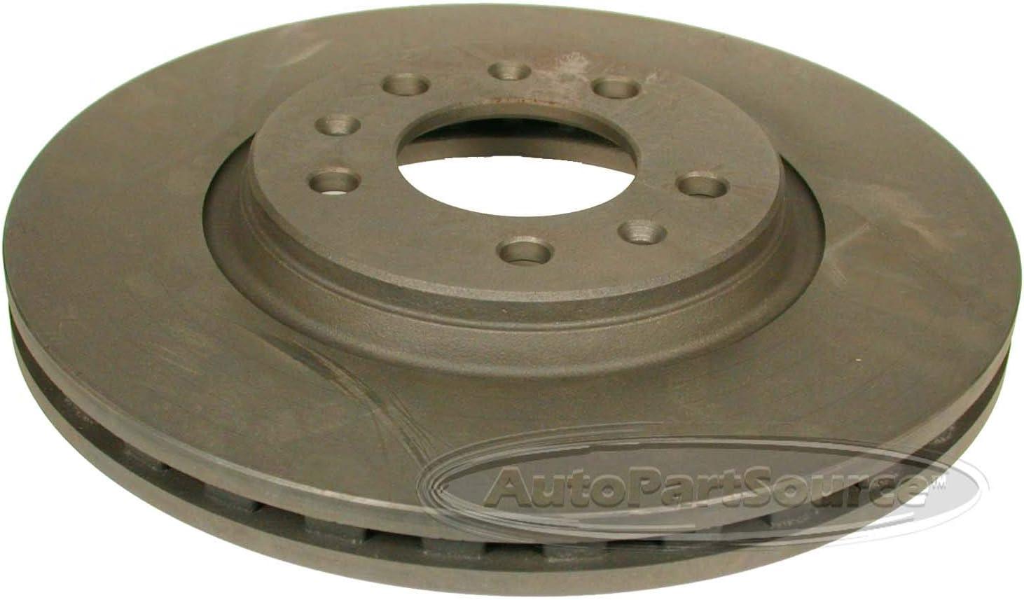 Memphis Mall Disc Brake PR93565 4 years warranty Rotor